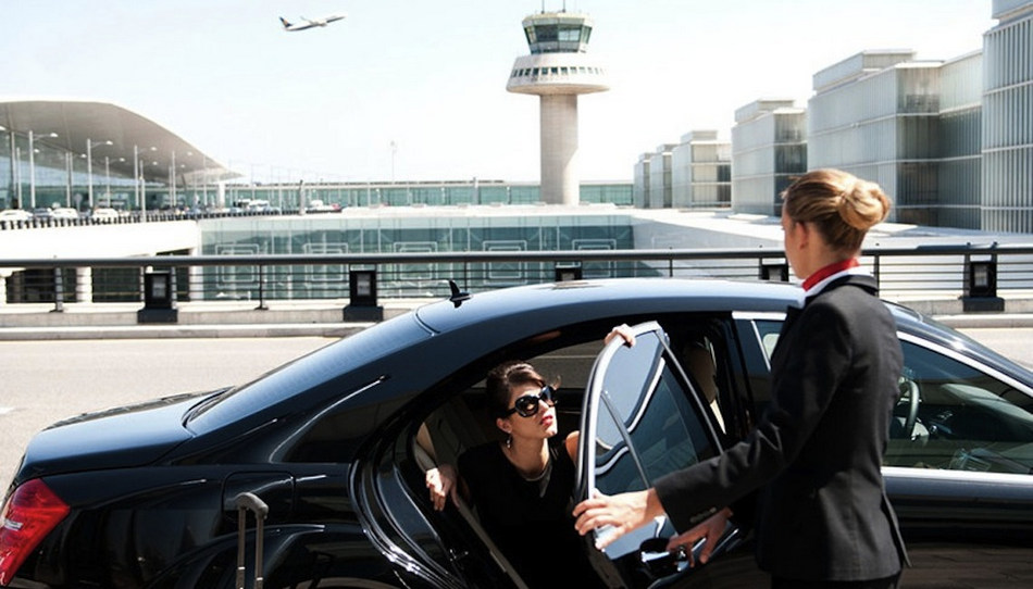 airport car service green bay